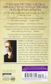 alchemist a fable about following your dream paulo coelho  alchemist a fable about following your dream paulo coelho 9780061122415 amazon com books