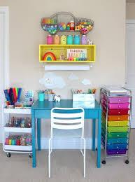 beautiful kids art centers to encourage creativity