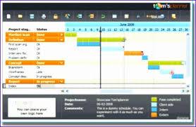 Gantt Chart Maken Gratis Gantt Chart Excel Template Download Eedve Fresh Nog 1 Week