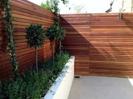 Small Picture Small Modern Garden Design London Blog idolza