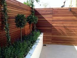 Small Picture Small Modern Garden Design London Blog idolza