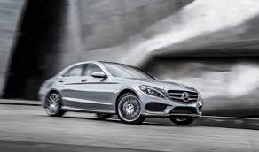The engine offers a displacement of 3.0 litre matched to a 4 x 4 wheel drive system and a automatic gearbox with 7 gears. 2015 Mercedes Benz C Class Recalled Due To Steering Problem Autoevolution