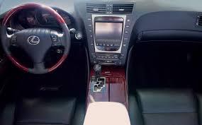2010 Lexus GS 350 F-Sport Review | AUTOS | CAR