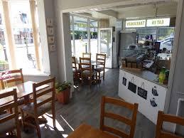 aspire1958 image 3 cafes blackpool