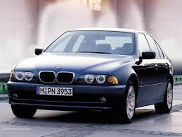 BMW 5 Series (E39) specs - 2000, 2001, 2002, 2003 - autoevolution