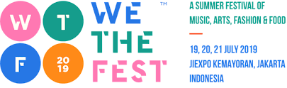 We Fest Seating Chart 2016 We The Fest 2019