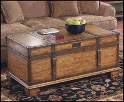 Steamer Trunk Furniture Awesome Chest Coffee Table Trunk Furniture Chest Coffee Table
