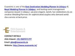Wedding Planner Ppt Wedding Planner Create Memorable Wedding Is Called Perfect Wedding Ppt