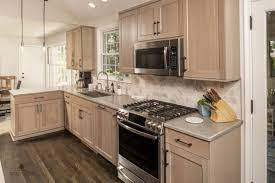 Finish Your Kitchen Cabinets In Style In 2021 Kitchen Remodel Kitchen Cabinets Repair Kitchen Design