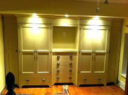 full size of build closet shelves mdf cedar in basement built closets ideas bedroom cabinets