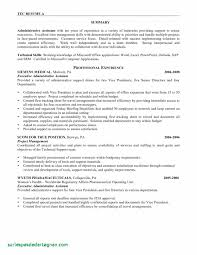 Samples Of Administrative Resumes Resume Summary Examples Administrative Assistant Job Sample folous 29