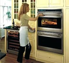 wolf double oven. Wolf Built In Oven Double Ovens L Series By On Under Self Cleaning Integrated