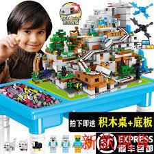 đồ chơi lego cho trẻ mấy tuổi hashtag trên BinBin: 90 hình ảnh và video