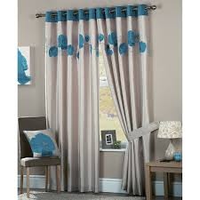 Teal Living Room Curtains Kitchen Curtain And Blinds Ideas Decorate Our Home With
