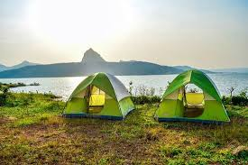 Experience pawna's amazing views in all its elegance and glory with your partner. Pavana Lake Camping Thakursai Campground Reviews Photos Rate Comparison Tripadvisor