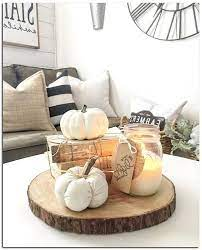 Celebrate autumn with a coffee table centerpiece inspired by the harv. 40 Amazing Fall Coffee Table Decorations Ideas Fall Coffee Table Fall Home Decor Decor
