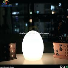 frightening furniture battery operated table lights battery operated table lighting