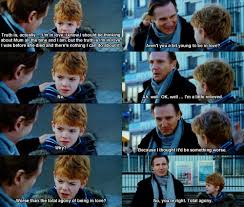 Love Actually Quotes Classy Love Actually Quotes New Love Actually I Dont Know What This Si From