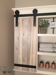 captivating sliding cabinet doors for bathroom with diy