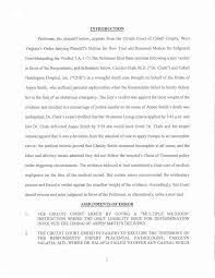 Case No. 17-1086 - PetitionersBrief - Robert Smith vs. Carolyn Clark. M.D.,  and Cabell Huntington Hospital.