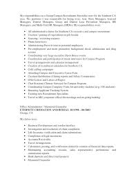 Loss Prevention Resume Cover Letter | Dadaji.us