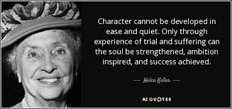 Helen Keller Quotes The Best And Most Beautiful Best of Helen Keller Quotes And Sayings
