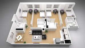 4 Bedroom Apartments In Nyc Concept Impressive Decoration