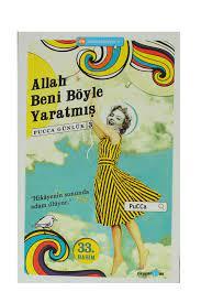 Okuyan Us Yayınları Pucca Günlük - 3 : Allah Beni Böyle Yaratmış 258487 -  Pucca Fiyatı, Yorumları - TRENDYOL