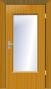 Office Glass Door Clip Art at Clkercom vector clip art online