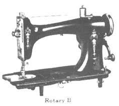 B B Sewing Machine Company