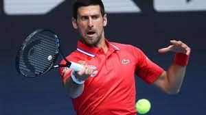 ATP Cup: Nadal verzichtet - Djokovic gewinnt
