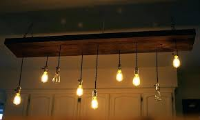 rustic track lighting pendants bulb track lighting reclaimed lumber hanging chandelier rustic pendant design lab home
