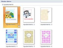 Aulaclic Curso Gratis De Microsoft Publisher 2007 1 Un Tour A