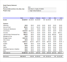 excel income statement income statement template xls roberto mattni co