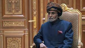 السلطان قابوس في حالة صحية مستقرة حسب التلفزيون العماني