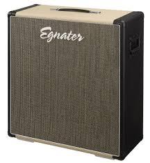 4x10 Guitar Cabinet Egnater Renegade 410x Extension Guitar Speaker Cabinet 260 Watts