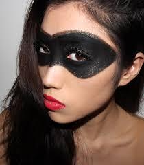 black makeup ideas to explore your darkest side