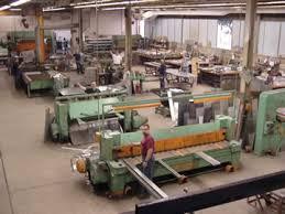 sheet metal shop industrial sheet metal fabrication from king lar company