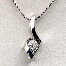 engagment ring diamond necklace pendant 030216 custom ring austin cedar