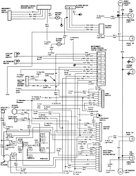 88 chevy truck starting wiring diagram chevrolet wiring diagrams 1997 Chevy 1500 Wiring Diagram 24493 my new old ford 88 chevy truck starting wiring diagram at ww justdesktopwallpapers