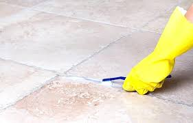 remove grout from tub how to remove old grout from bathroom wall tiles view in gallery