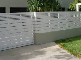 White Wood Fence sitezco