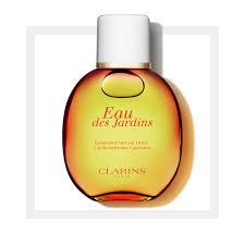 <b>Eau des Jardins</b> - <b>Clarins</b>