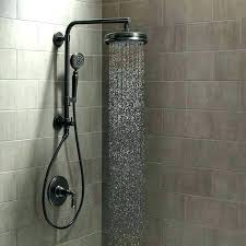 moen shower bar shower systems multi head shower system artifacts custom shower system multi head shower