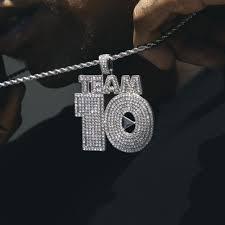 Team 10 Chain