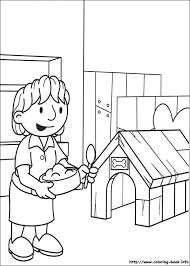 Small Picture 14 best Coloring Pages for Kids images on Pinterest Bob the