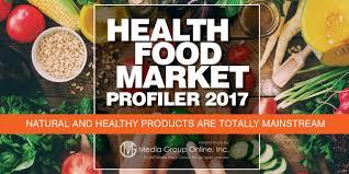 Presentation Foods Health Food Market Presentation 2017 Media Group Online