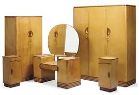 Elegant Art Deco Bedroom Furniture For Sale 1kld0it3