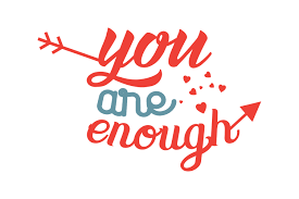 Scale to any size without loss of resolution. Valentine S Day Svg Bundle Graphic By Thelucky Creative Fabrica Svg Quotes You Are Enough Quote Enough Is Enough Quotes