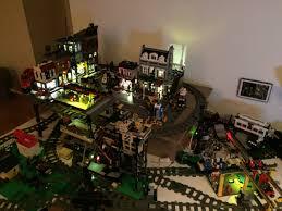 lego lighting. Lego City - Night Lights Lighting